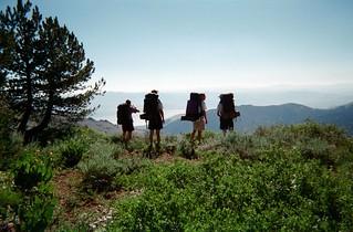 South Warner Wilderness, 1998