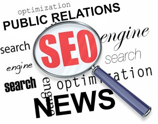 Why SEO is a Vital PR skill
