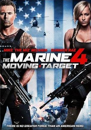 Thủy Chiến 4: Mục Tiêu Di Động - The Marine 4: Moving (2015)