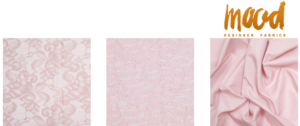 109 dress fabric