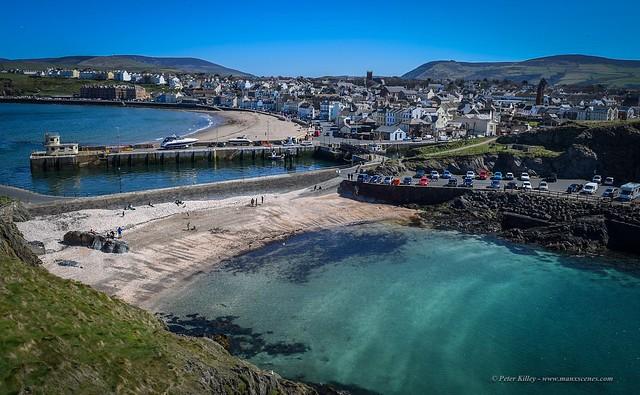 Isle of man mann flickr photo sharing for Ramsey swimming pool isle of man