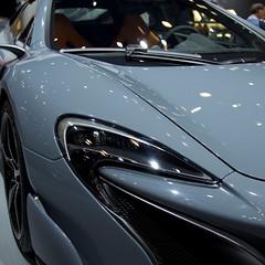 McLaren (chicane grey)