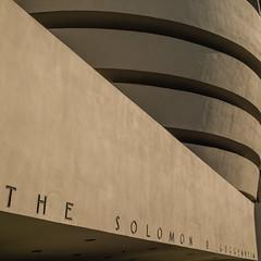 the solomon r ... | at the guggenheim [1/5] | new york city, september 2014 | #LumixGX7