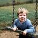 me on swing, 1968 by lawatt