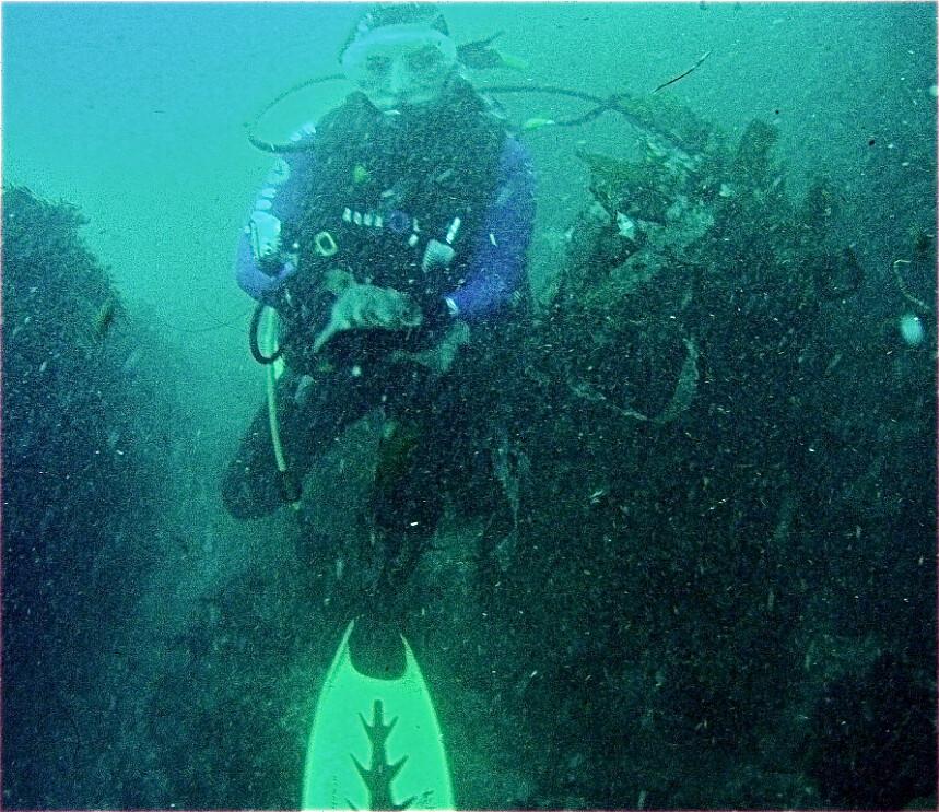 Anacapa island and santa cruz island for Santa cruz fishing spots