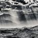 Paesaggio con raggi / Landscape with rays