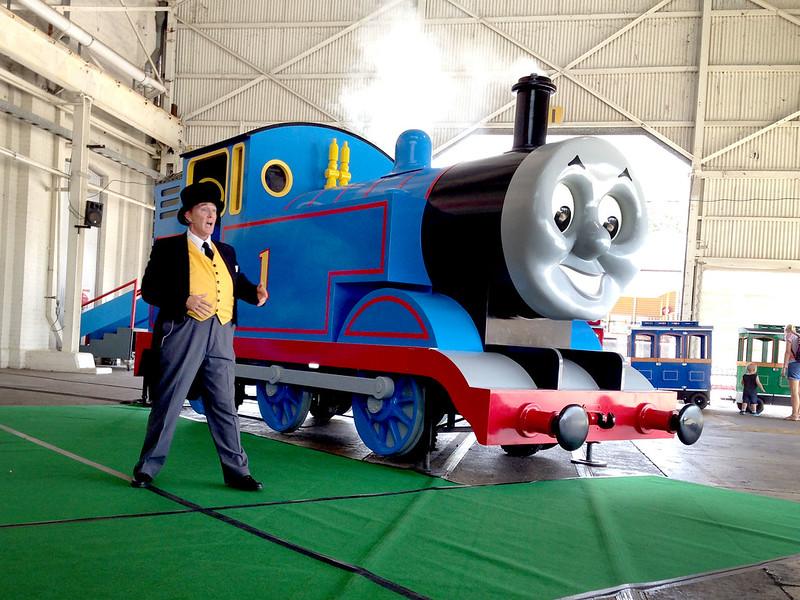 12 January 2015- Queensland Rail Museum001