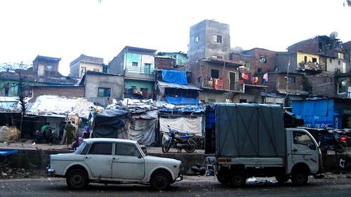 Nashik city