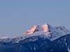 revelstoke mountain morning