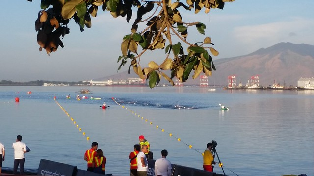 ASTC Asian Triathlon Cup Subic
