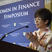 U.S. Department of the Treasury: Valerie Jarrett speaking at the Women in Finance event (Friday May 1, 2015, 1:23 PM)