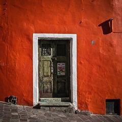 Guanajuato #sanmigueldeallende #guanajuato #Mexico Architecture #Arquitectura #ArchitecturalDetails #ArchDaily #amazing #instalike #picoftheday #photooftheday #instadaily #instafollow #instagood #bestoftheday #instacool #colorful #photo #follow #followme