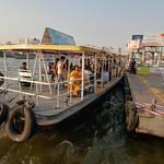 Thailand: Chao Phraya River