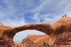 Arch Jump (Moab)