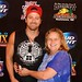 Kip Moore @ Dusty Armadillo 5/17/15.