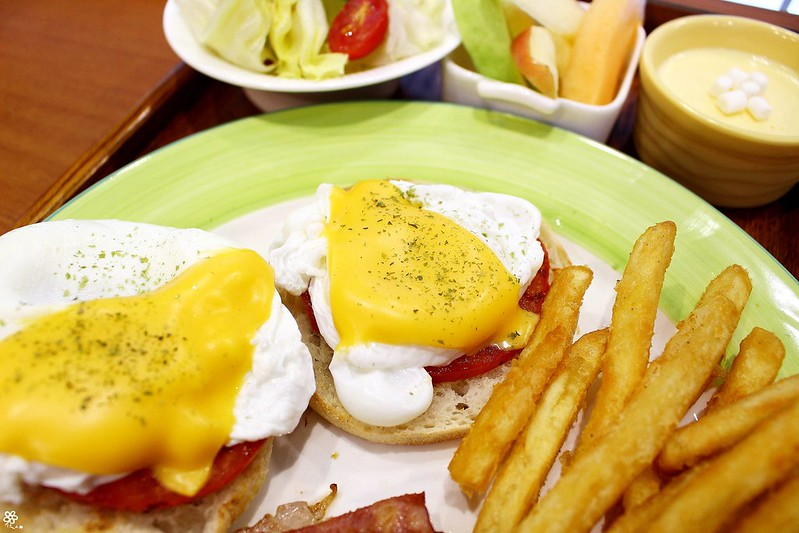 飛去澳洲板橋早午餐推薦 (20)