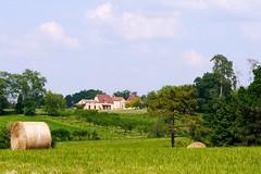 Rural France - Photo of Saint-Laurent-des-Bâtons