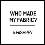 Fabric Revolution Logo