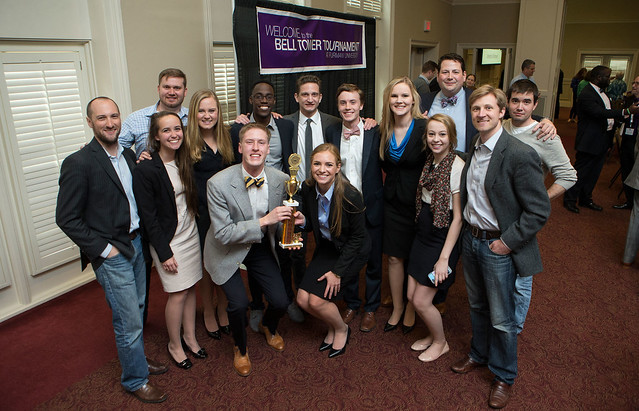 Furman To Host 2016 Mock Trial National Championship