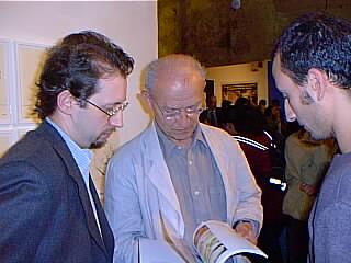 Silvano Beltramo - Moebius