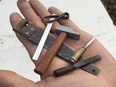 Mini Tools / 2005