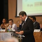 Παγκόσμιο Συνέδριο της νεολαίας των απόδημων Κυπρίων ΝΕΠΟΜΑΚ