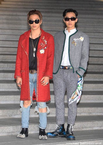 GDYB Chanel Event 2015-05-04 Seoul 105