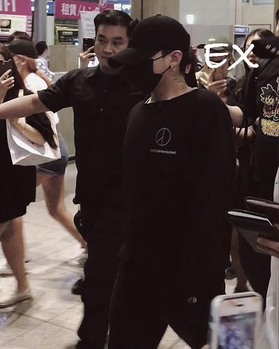BIGBANG Arrival Seoul from Dalian 2016-06-26 (48)