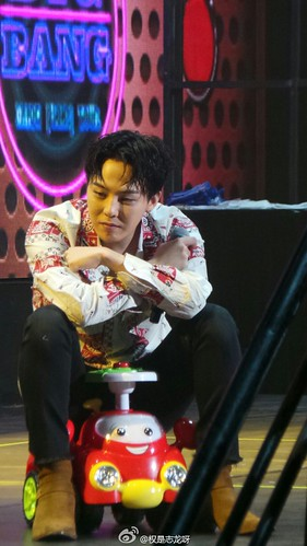 BIGBANG FM Beijing Day 2 2016-07-16 G-Dragon (60)