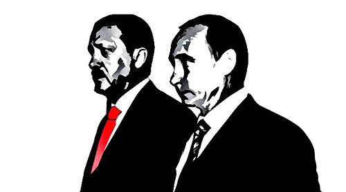 Саммит Эрдогана и Путина в зеркале западных СМИ