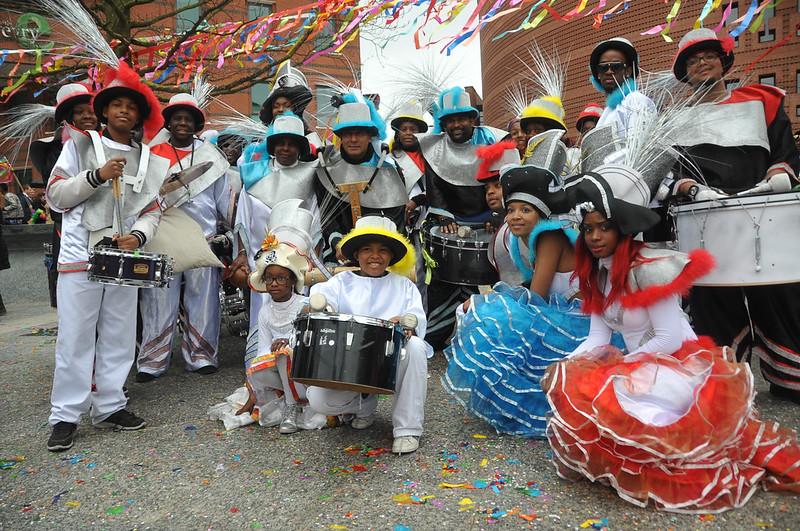 Evry Daily Photo - Carnaval Evry 2015