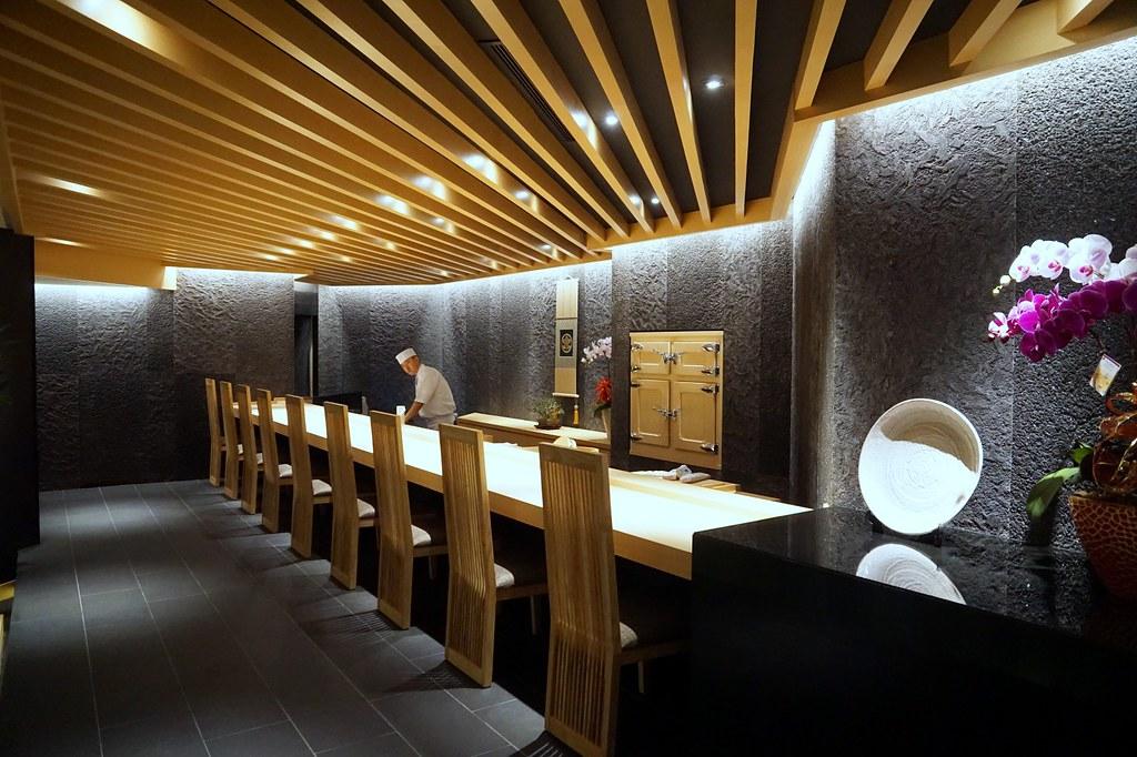 Hanaya Japanese Fine Dining - Grand Millennium Hotel KL (launch review)-018