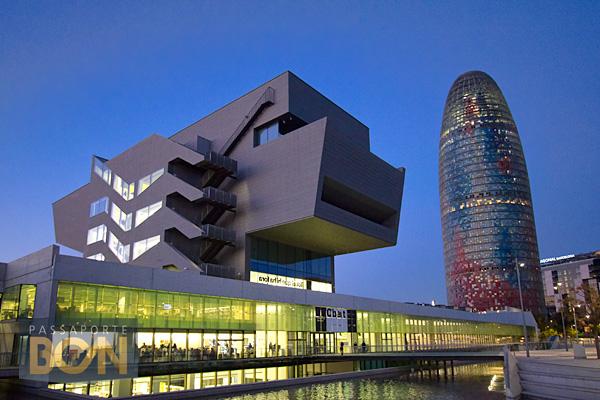 Museu del Disseny, Barcelona