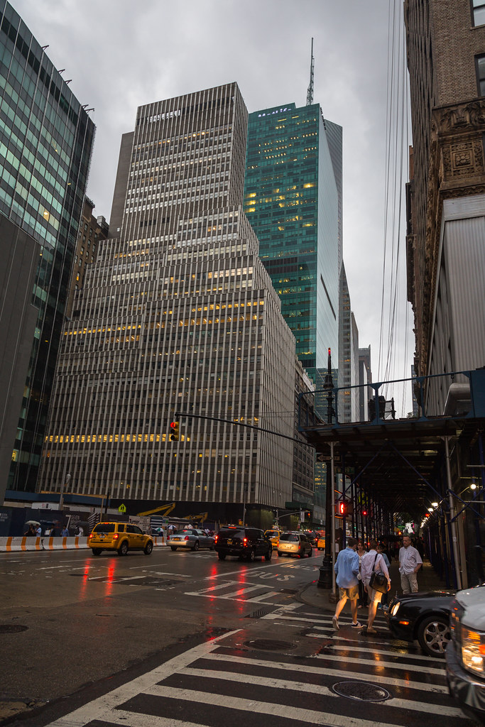 Hotels Near Shubert Theater New York