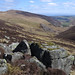 Carrock Fell route, 18 April 15 (4 of 6)