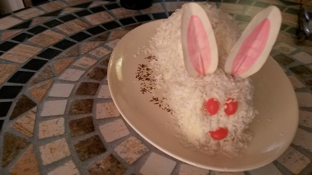 Time to kill da wabbit
