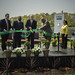 Agriculture Secretary Vilsack at George Washington Carver Center Solar Array