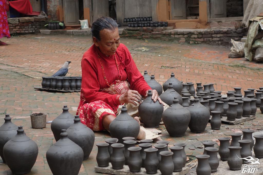 尼泊爾加德滿都-Nepal Kasthamandap38
