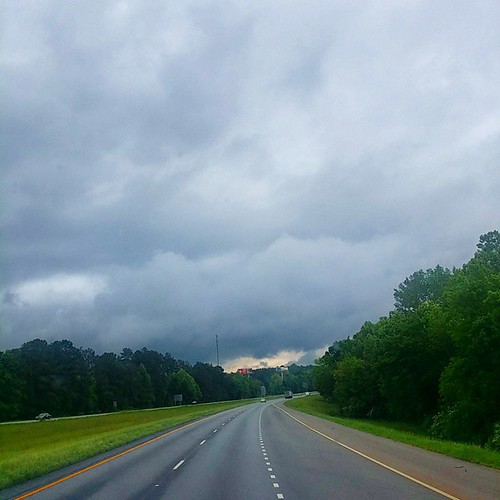 #cloudy #Alabama