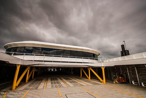 ferry clouds boat nikon deck jersey condor channelislands austal d3000