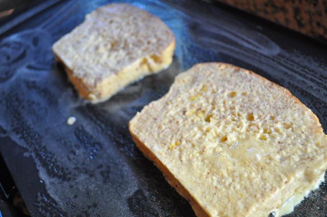 Paska French Toast