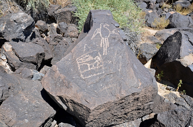 Petroglyph National Monument 2014