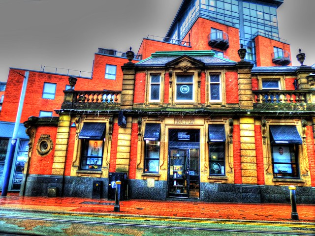 Flickr The Sheffield Pubs Pool