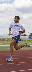 sprint, athletics, track and field athletics, sports, running, person, physical exercise, athlete,