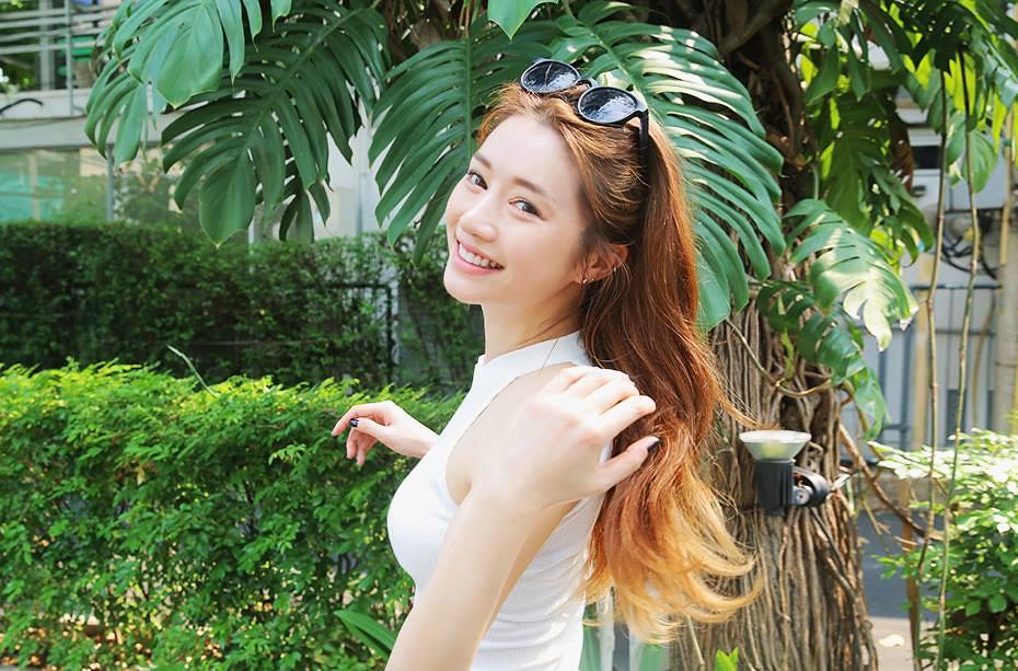 【弘大購物】STYLENANDA 3CE 韓國美妝、化妝品實體店面、女裝網路品牌 @GINA環球旅行生活|不會韓文也可以去韓國 🇹🇼