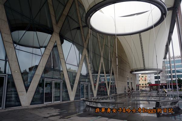高雄大東文化藝術中心09