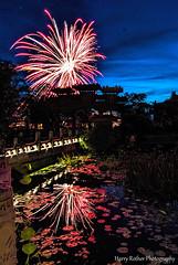 Epcot- Studios Fireworks