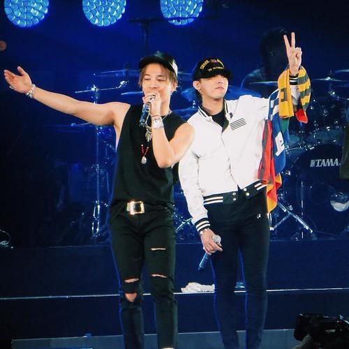 Big Bang - Made Tour 2015 - Toronto - 13oct2015 - peanutbutterjamie - 02