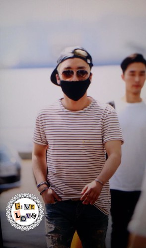 Big Bang - Incheon Airport - 29may2015 - Seung Ri - GiVe_LOVE8890 - 02