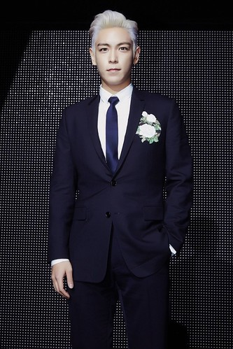 TOP - Dior Homme Fashion Show - 23jan2016 - arenakorea - 02